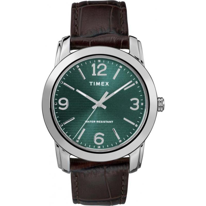 Timex TW2R86900 Klassische Herrenuhr