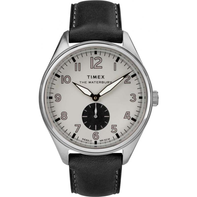 Timex TW2R88900 Waterbury Uhr für Herren