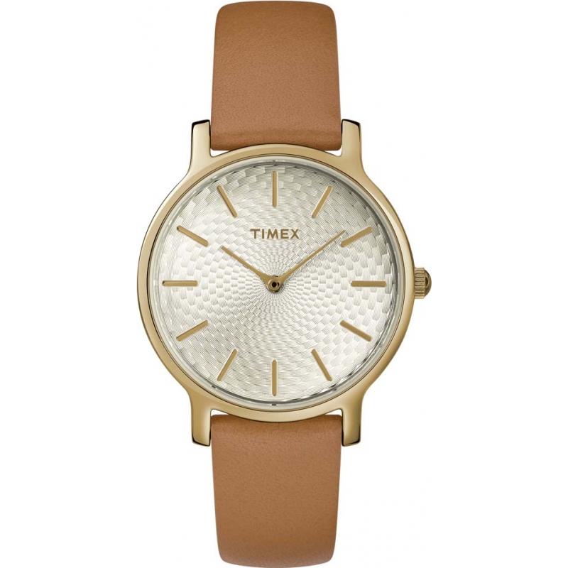Timex TW2R91800 Damen Stadtuhr