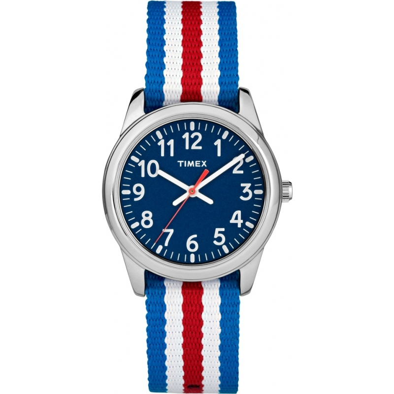 Timex TW7C09900 Reloj para niños