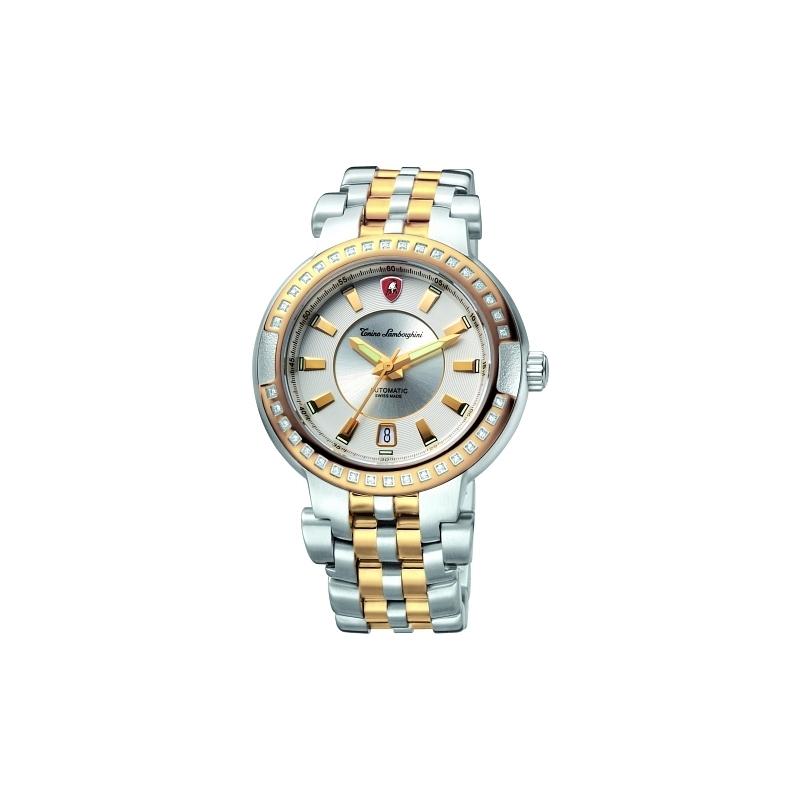 2008 24 mens tonino lamborghini watch watches2u tonino lamborghini 2008 24 ferruccio viii limited edition