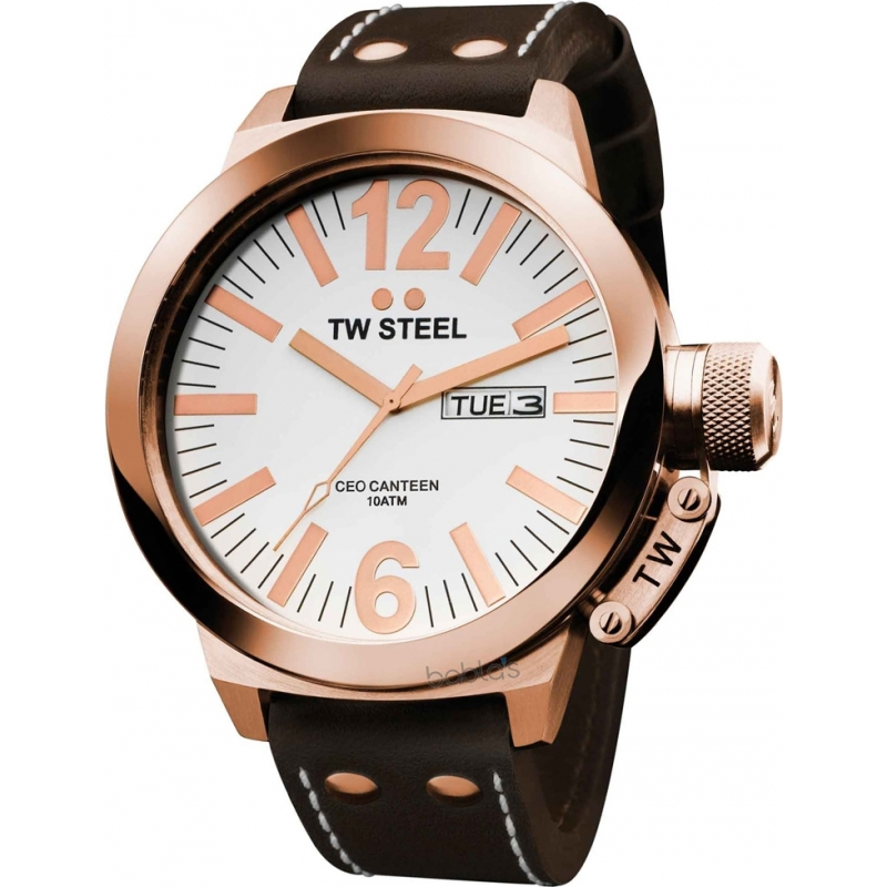 Mens TW Steel CE1017