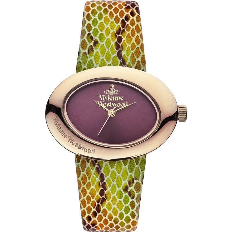 Vivienne Westwood VV014RS Ladies Ellipse Watch