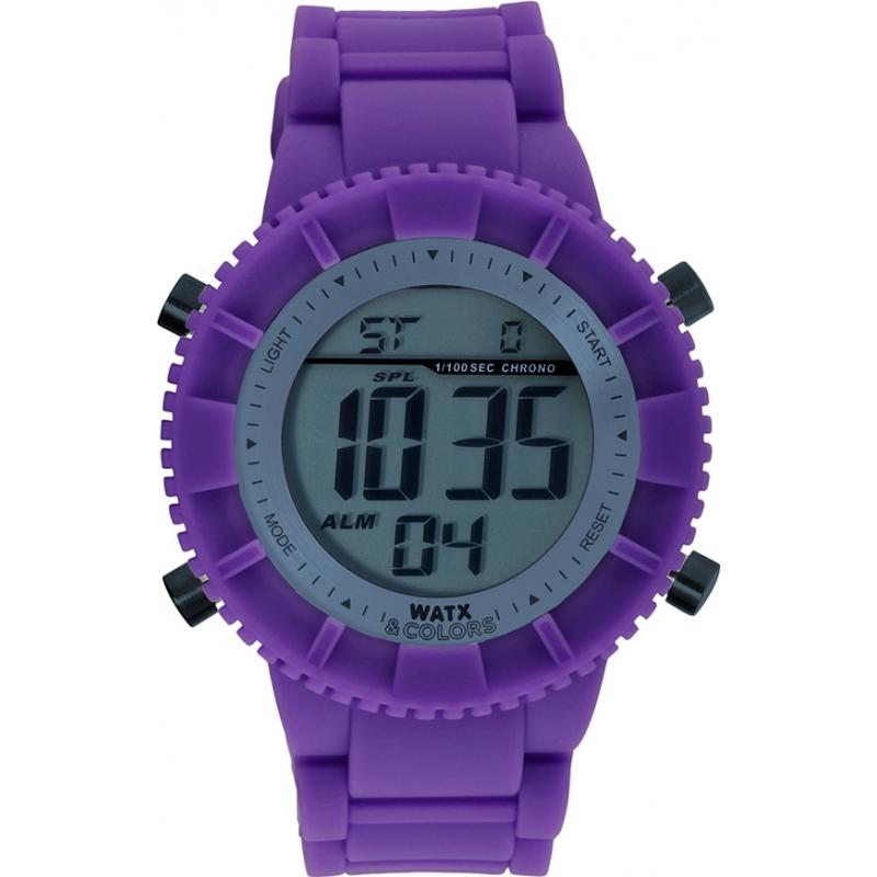 swatch digital watch instructions