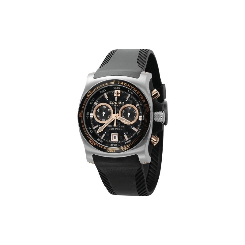 Zodiac Watches Quality